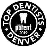 Colorado Parents Magazine Top Dentist