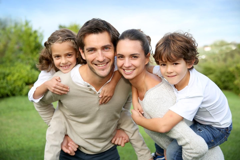 Картинки, картинка счастливой семьи для детей