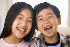 Children's Dentistry in Stapleton, CO
